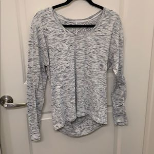 Lululemon Runners Long Sleeve